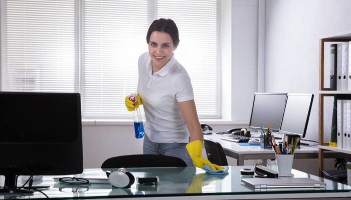 CS Cleaning Service - Hamburg - Gebäudereinigung