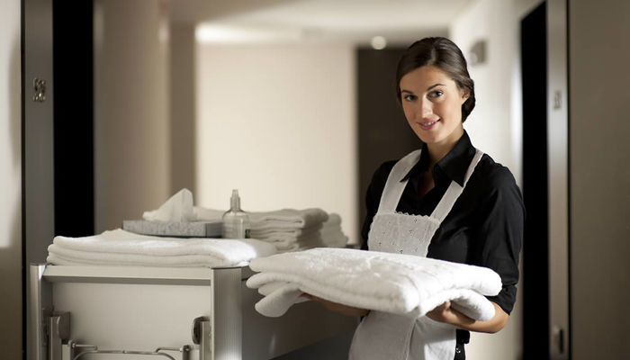 CS Cleaning Service - Hamburg - Hotelservice